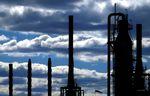 Marché : Ryad prête à coopérer pour soutenir les cours du pétrole