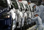 Marché : Toyota va stopper sa production du 8 au 13 février au Japon