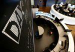Europe : Les marchés européens en baisse à mi-séance