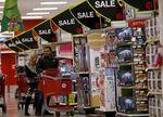 Marché : La consommation marque le pas aux USA, l'épargne à un pic