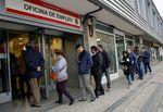 Marché : Le chômage au plus bas depuis septembre 2011 en zone euro