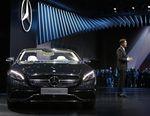 Marché : Mercedes dope les bénéfices de Daimler au 4e trimestre