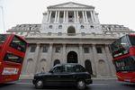 Marché : La Banque d'Angleterre abaisse ses prévisions de croissance