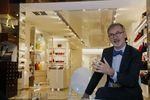 Marché : Longchamp fait mieux que ses pairs avec une croissance de 10%