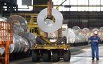 Europe : L'industrie européenne en panne, de mauvais augure pour le PIB