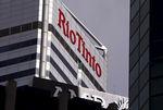 Rio Tinto bascule en perte, renonce à augmenter le dividende