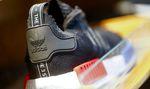 Marché : Adidas relève ses prévisions de résultats pour 2016