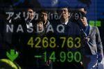 Marché : Tokyo en appelle au G20 à propos des turbulences sur les marchés