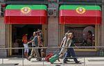 Marché : Croissance au Portugal de 1,5% en 2015 après 0,9% en 2014