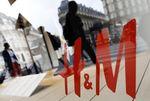 Marché : La croissance des ventes d'H&M ralentit en janvier
