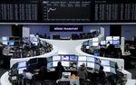 Europe : Les Bourses européennes toujours en forte hausse à la mi-séance