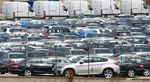 Europe : Le marché automobile européen en hausse de 6,3% en janvier