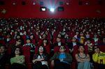 Marché : Un groupe chinois va investir dans des films Universal Pictures