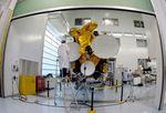 Marché : Eutelsat revoit un objectif de CA après une annulation