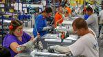 Marché : Rebond de 0,9% de la production industrielle en janvier aux USA
