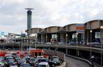 Marché : Aéroports régionaux plus fréquentés qu'Orly et Roissy en 2015