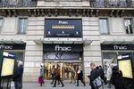 Marché : La Fnac stabilise ses ventes et accroît son bénéfice en 2015