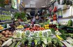 Marché : L'inflation augmente moins que prévu en janvier en Chine