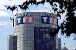 Le CA et les recettes publicitaires de TF1 en baisse