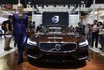 Marché : Volvo Car prévoit un CA et des bénéfices en hausse en 2016