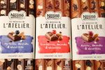Nestlé déçoit sur la croissance des ventes, 2016 s'annonce ardue