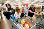 Marché : Les pressions inflationnistes remontent en janvier