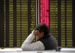 Marché : La Chine remplace le chef de l'autorité de régulation boursière