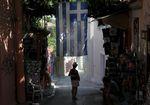 Marché : Les créanciers d'Athènes étudieraient un allègement de la dette