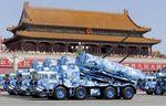 Marché : Les exportations chinoises d'armes presque doublées en cinq ans
