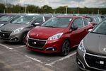 PSA a produit plus de 995.000 véhicules en France en 2015