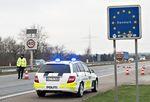 Europe : La fin de Schengen coûterait à l'UE jusqu'à 1.400 milliards