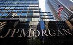 Marché : JP Morgan augmente ses provisions face aux prêts à l'énergie