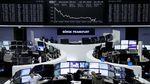 Europe : Les Bourses européennes terminent en forte baisse