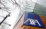 Le bénéfice 2015 d'Axa, en ligne avec les attentes, croît de 3%