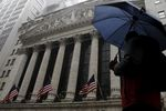 Wall Street : Wall Street en hausse dans les premiers échanges