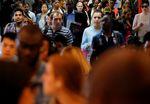 Marché : Le taux de chômage en repli à 10,0% au 4e trimestre 2015