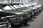Marché : Le marché automobile allemand a stagné en mars