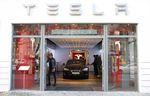 Marché : Tesla affecté par des pénuries de pièces au 1er trimestre