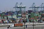Marché : Le déficit commercial américain se creuse en février