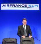 Air France-KLM espère un partenariat en Asie d'ici l'été