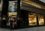Marché : Prada annonce une baisse de 27% de son bénéfice au 4e trimestre