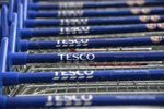 Marché : Première hausse des ventes trimestrielles de Tesco en trois ans