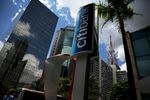 Marché : Le résultat de Citigroup baisse moins que prévu