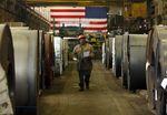 Marché : La production industrielle américaine a baissé plus que prévu