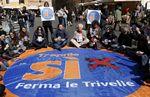 Référendum en Italie sur les forages pétroliers, gaziers en mer
