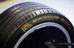 Michelin rend un chiffre d'affaires un peu meilleur que prévu