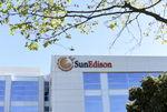 Marché : Le groupe américain SunEdison dépose son bilan