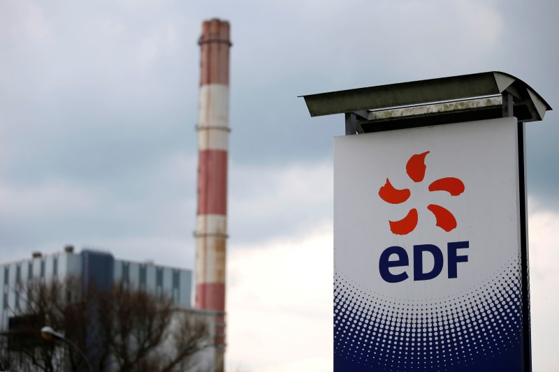 EDF va augmenter son capital, reporte sa décision sur Hinkley Point