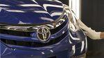 Marché : Toyota avertit sur la réglementation chinoise sur les émissions