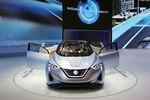Nissan veut faire mieux que le marché chinois à partir de 2017